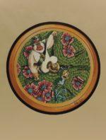 Keramidas > Alice au pays des singes, Tome 1, l'horloge