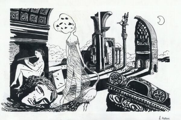 Mattiussi > La Lionne, Illustration n° 03