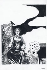 Mattiussi > La Lionne, Illustration n° 04