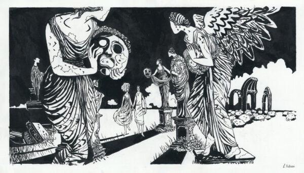 Mattiussi > La Lionne, Illustration n° 05