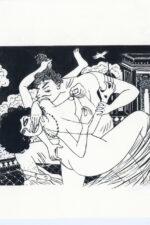 Mattiussi > La Lionne, Illustration n° 09