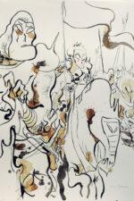 Sécheresse > Heavy Metal, illustration n°2