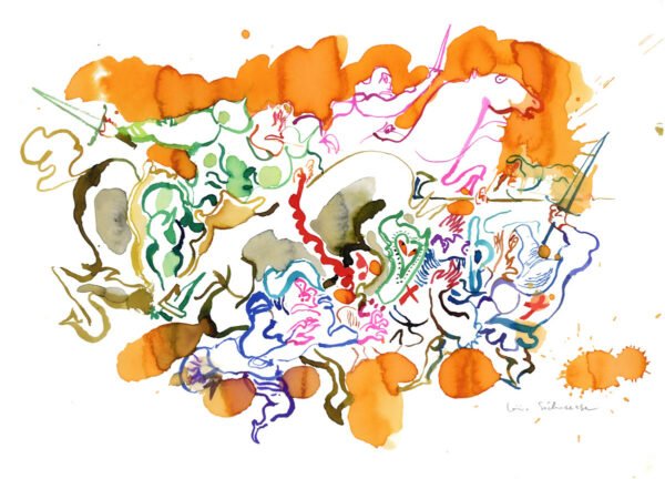 Sécheresse > Heavy Metal, illustration n°6