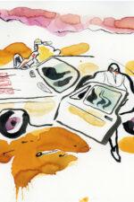 Sécheresse > Love and Kick Boxing, illustration n°1