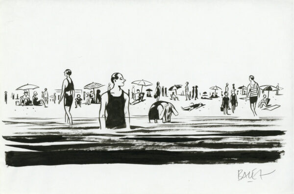 Balez > Robert Moses, Illustration n°003