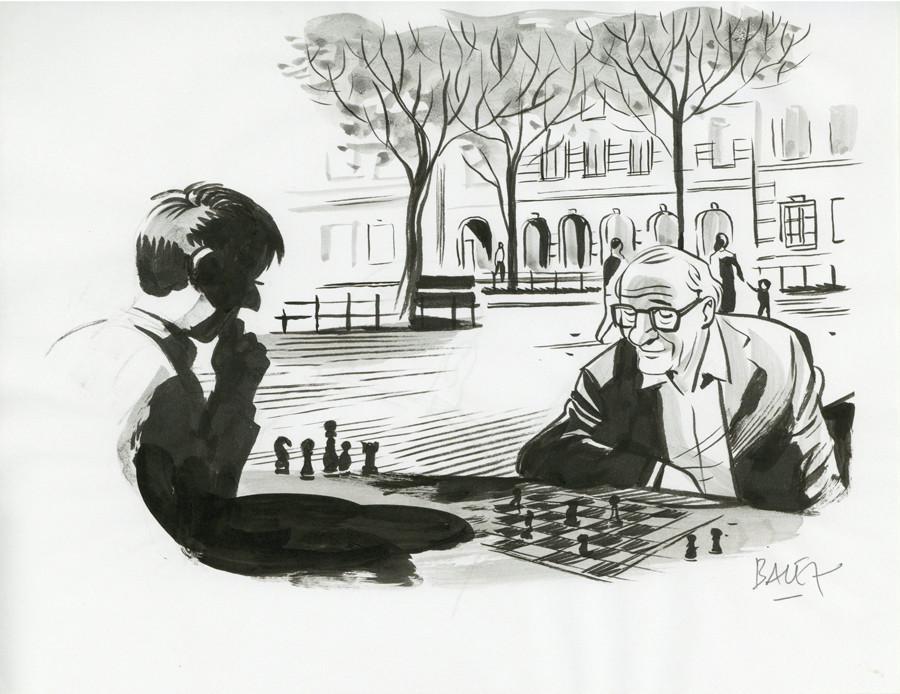 Balez > Robert Moses, Illustration n°006