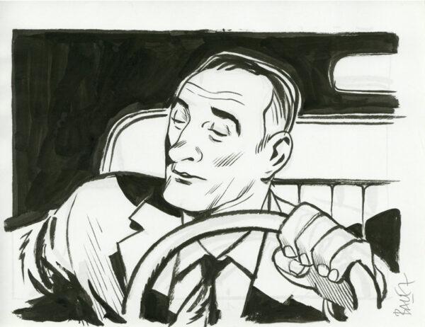 Balez > Robert Moses, Illustration n°014