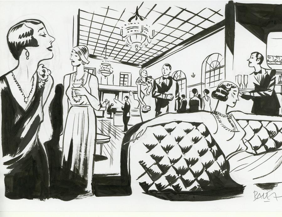 Balez > Robert Moses, Illustration n°016