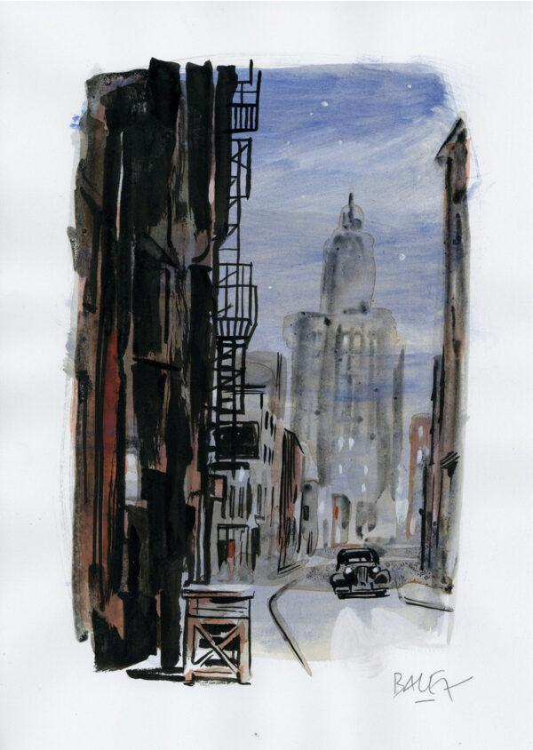 Balez > Robert Moses, Illustration n°075