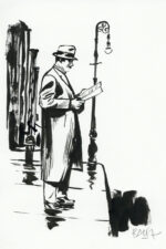 Balez > Robert Moses, Illustration n°078