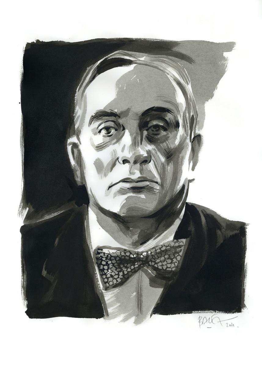 Balez > Robert Moses, Illustration n°095