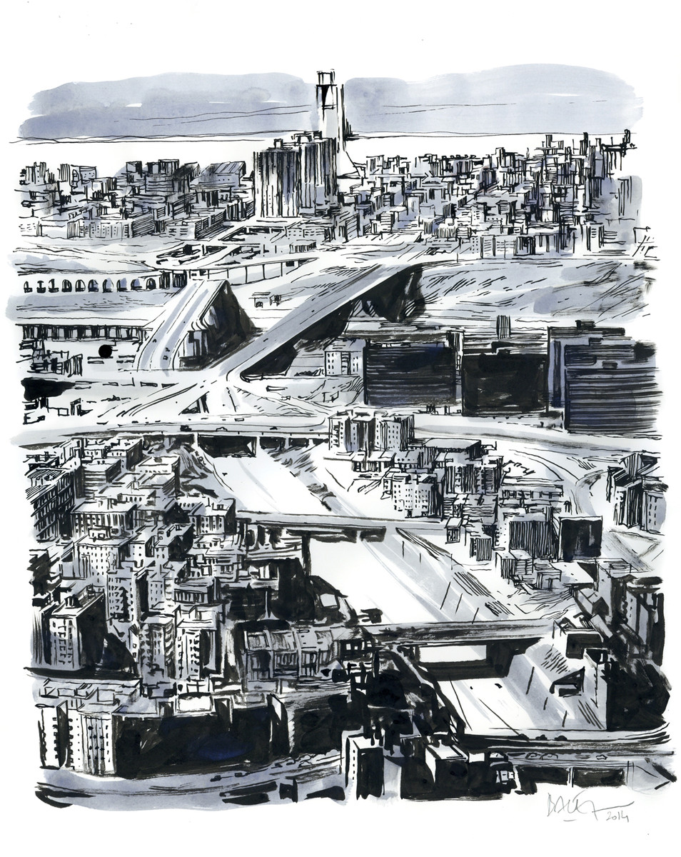 Balez > Robert Moses, Illustration n°098