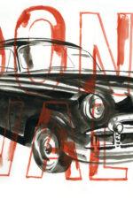 Balez > Robert Moses, Illustration n°101