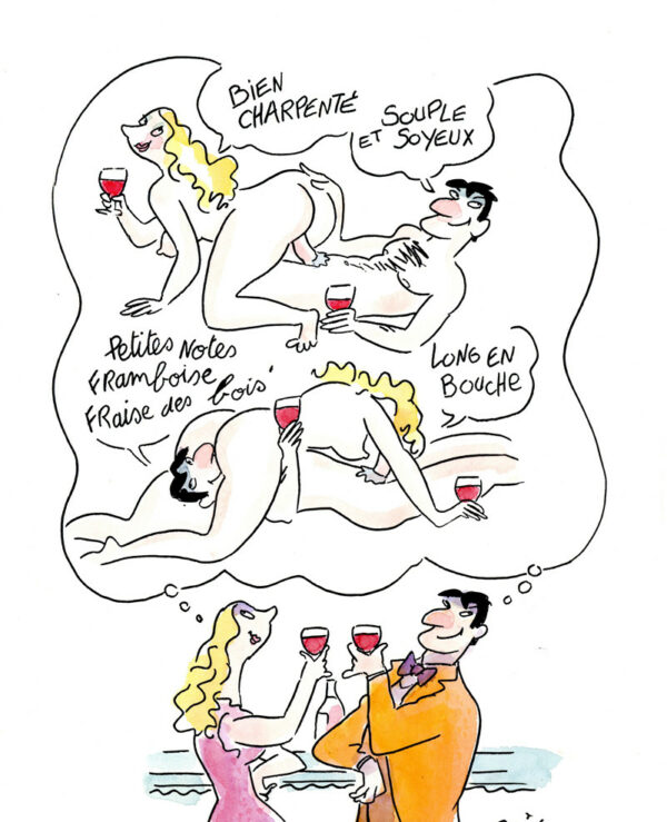 Bridenne > Couple