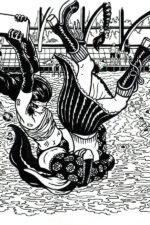 Mezzo > Portfolio Lucrecia vs Daniele, la piscine