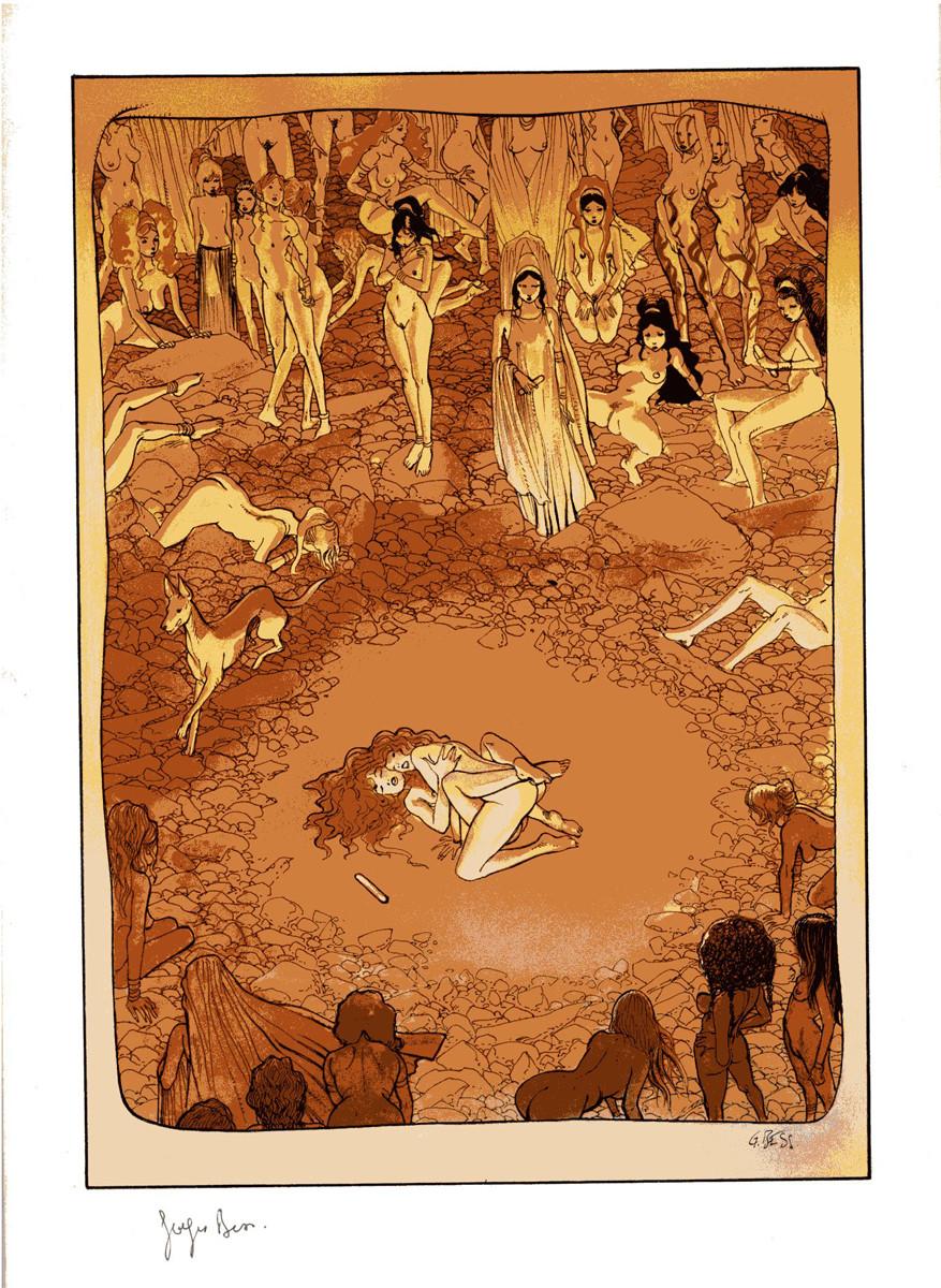 Bess > Aphrodite, p.9