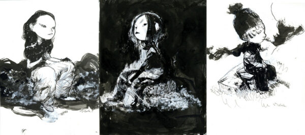 Nemiri > Illustration 4 + 5 + 6
