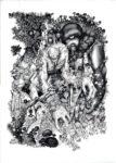 """Manoukian > """"Species"""", illustration 7"""