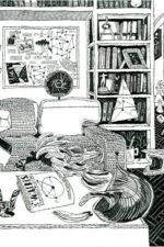Martoz > La stanza casa remi
