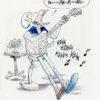 Vince > Titeuf adolescent par Stan & Vince