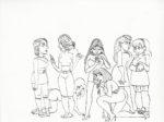 Féroumont > Portraits de femmes 1