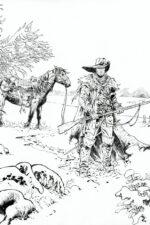 Xavier > Hyver, illustration 4