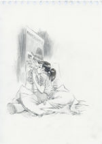 Vince > Esmera, illustration 18