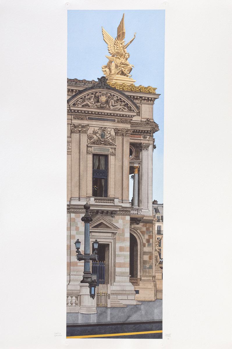 Torres > Opéra Garnier