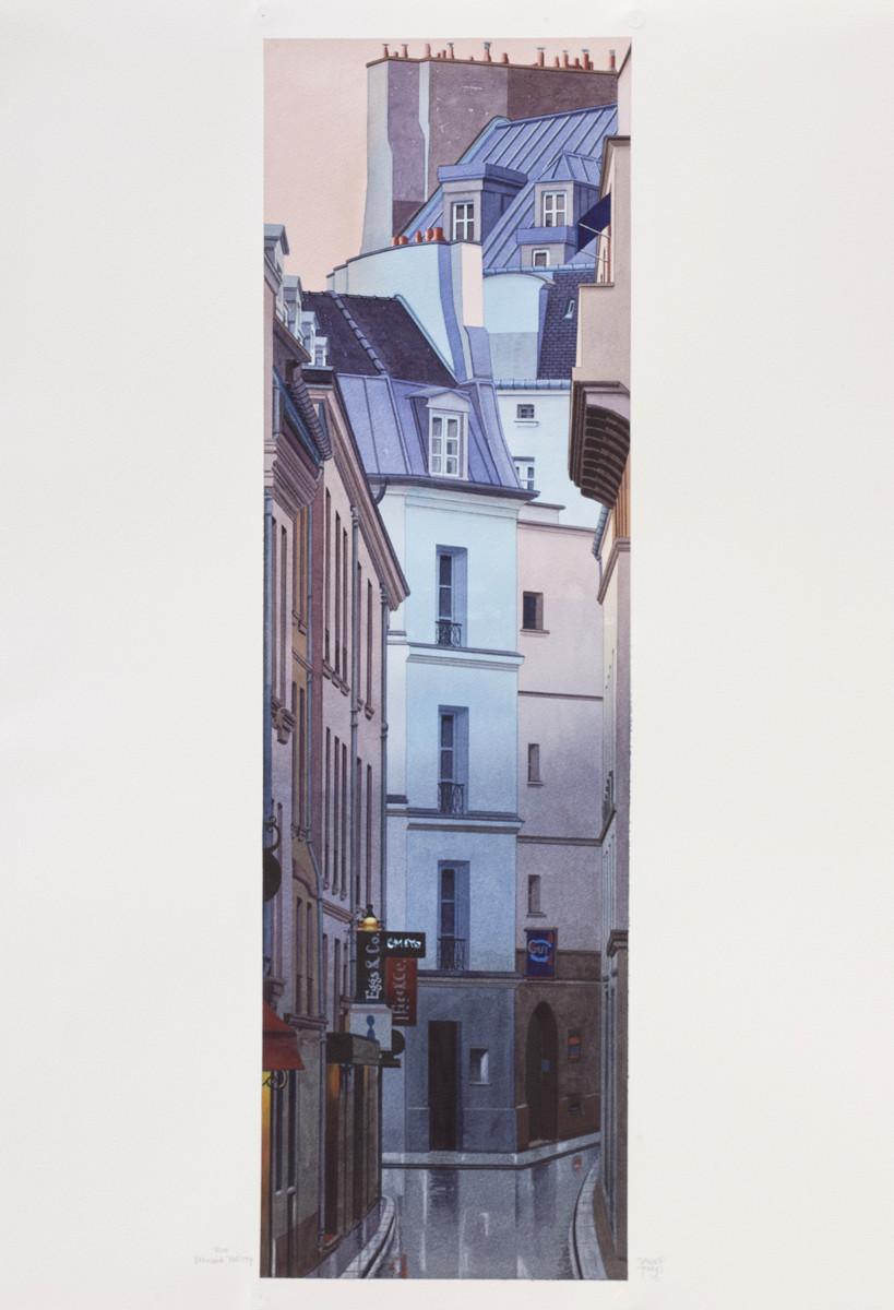 Torres > Rue Bernard Palissy