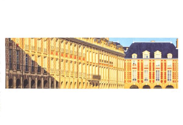 Torres > Place des Vosges
