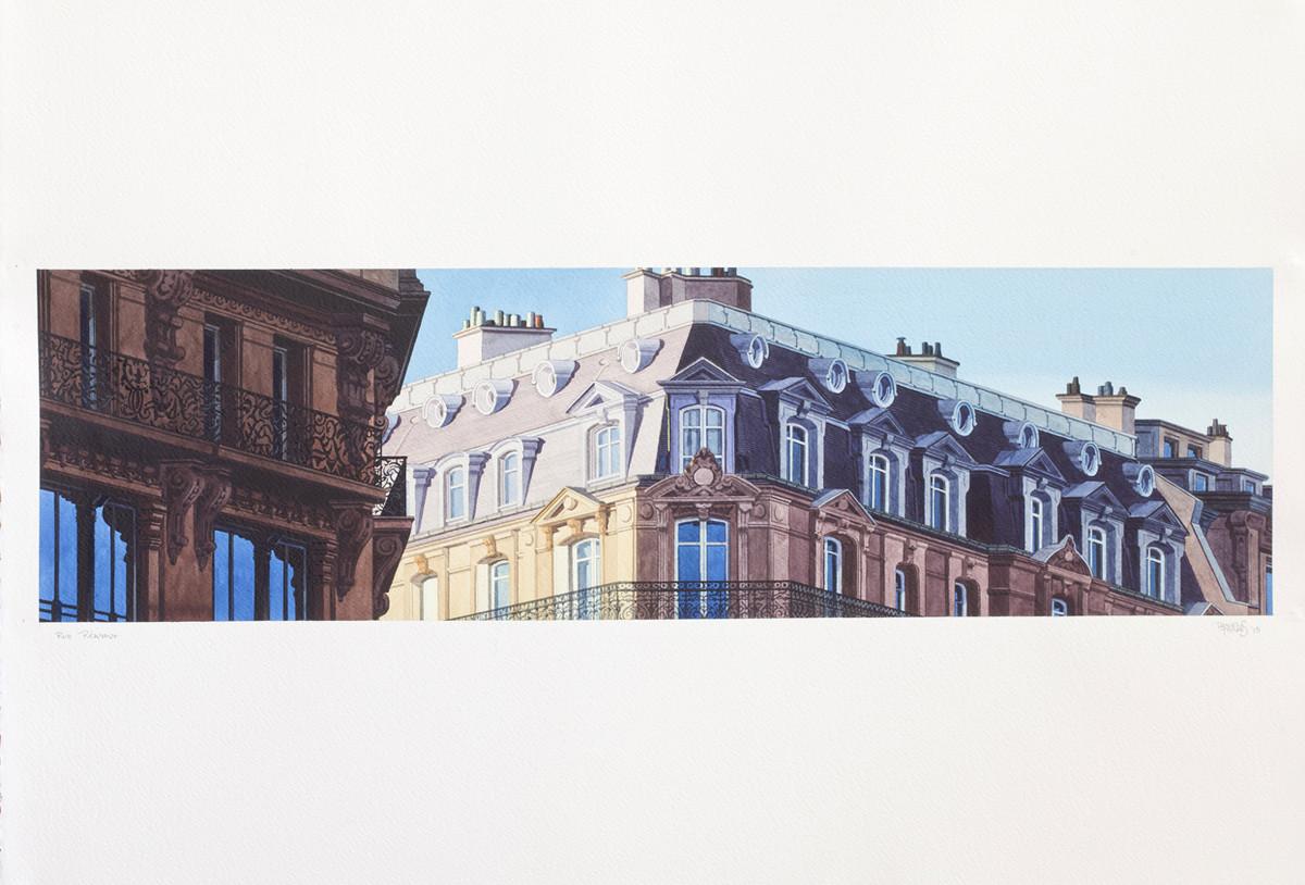 Torres > Rue Réaumur