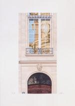 Torres > Rue du Louvre