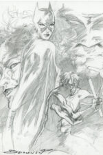 Dzialowski > Batwoman