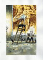 Bozonnet > Goya, illustration 1
