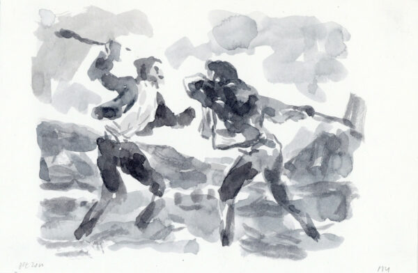 Bozonnet > Goya, illustration 4