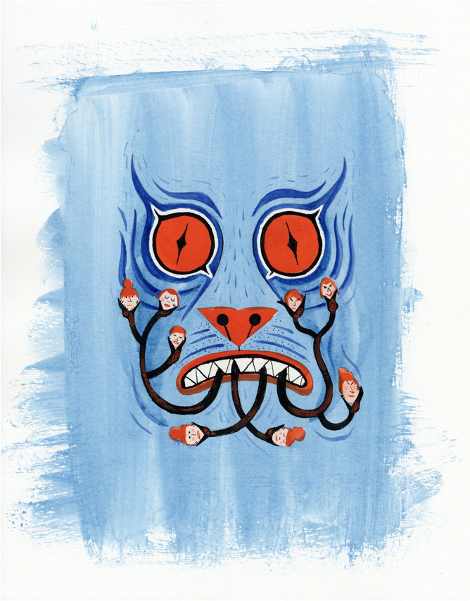 Bernadou > Illustration 11