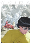 Bertail > Tribute to Otomo par Bertail