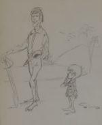 Sirius > Personnage avec enfant