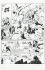 Xavier > Conquistador, tome 1, planche n°14