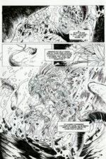 Xavier > Conquistador, tome 2, planche n°50