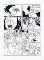 Mattiussi > La Lionne, Tome 01, planche 29