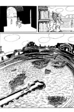 Mattiussi > La Lionne, Tome 02, planche 12