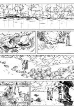 Mattiussi > La Lionne, Tome 02, planche 31