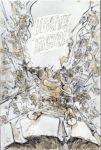 Sécheresse > Heavy Metal, tome 1, couverture