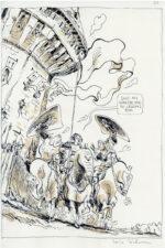 Sécheresse > Heavy Metal, tome 1, planche n° 27