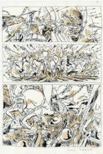 Sécheresse > Heavy Metal, tome 1, planche n° 89