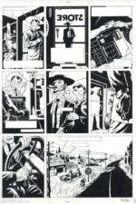 Mezzo > Les désarmés T.1, planche 8