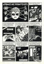 Mezzo > Le roi des mouches, t.1, page 58