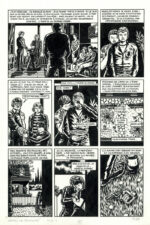 Mezzo > Le roi des mouches, t.1, page 64