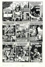 Mezzo > Le roi des mouches, t.3, page 26